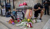 Despiden a 4 policías de Minneapolis tras muerte de detenido