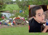 revelan los resultados de la autopsia en el homicidio del nino autista, alejandro ripley