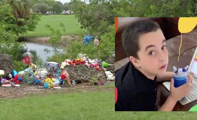 Revelan los resultados de la autopsia en el homicidio del niño autista, Alejandro Ripley