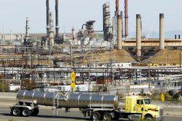eeuu: tribunal falla contra petroleras en demanda climatica