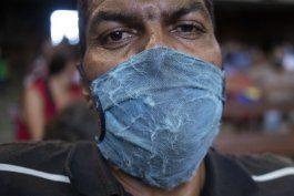 venezuela parece esquivar el virus, pero podria no durar