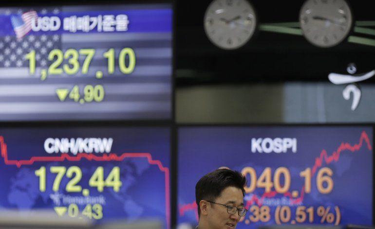 Wall Street sube ante optimismo de recuperación económica