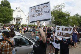 agente blanco, victima negra: mas tensiones raciales en eeuu