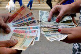 exiliados cubanos podrian abrir cuentas en dolares en cuba
