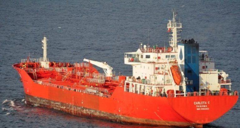 Buque sancionado por EE.UU. cambia de nombre para llevar combustible a Cuba