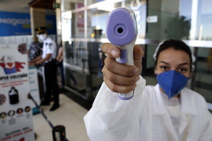 Brasil: Estado de Sao Paulo prepara reapertura para junio
