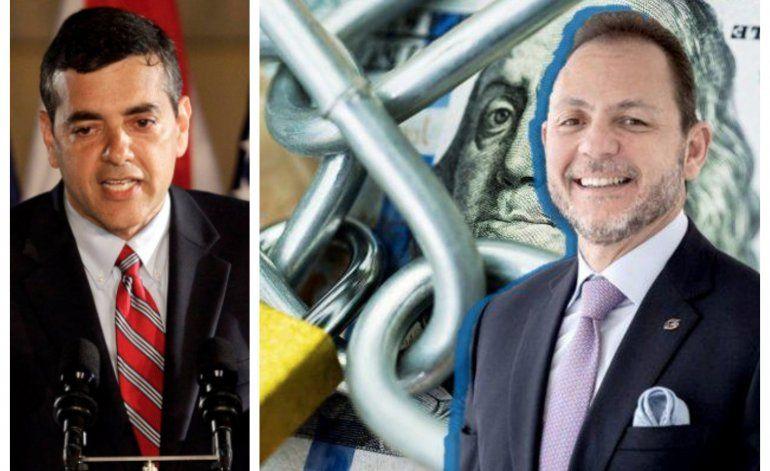 Ex congresista David Rivera habría pagado $4 millones al ...