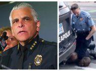 jefe de policia de miami: el valor de la vida es superior a cualquier crimen que podria haber sucedido