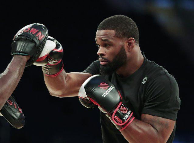 Vuelven el boxeo y la UFC a Nevada