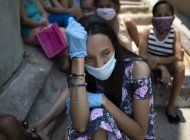 onu advierte de hambre en latinoamerica debido al virus
