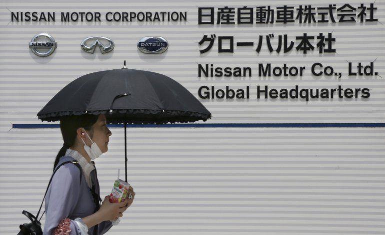 Nissan cerrará fábricas en Barcelona e Indonesia