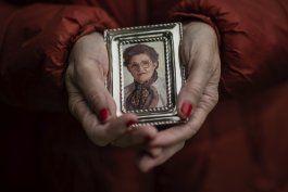 no importamos: virus y otros males en hogares de ancianos