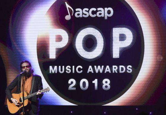 ASCAP cambia galas de premios por celebraciones virtuales