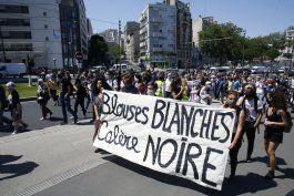 desempleo en francia se dispara 22% durante la pandemia