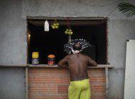 brasil: lider indigena clama por ayuda al gobierno por virus