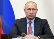 rusia rechaza acusaciones de que subestima saldo de muertes
