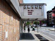 nueva york multara a negocios que abran prematuramente