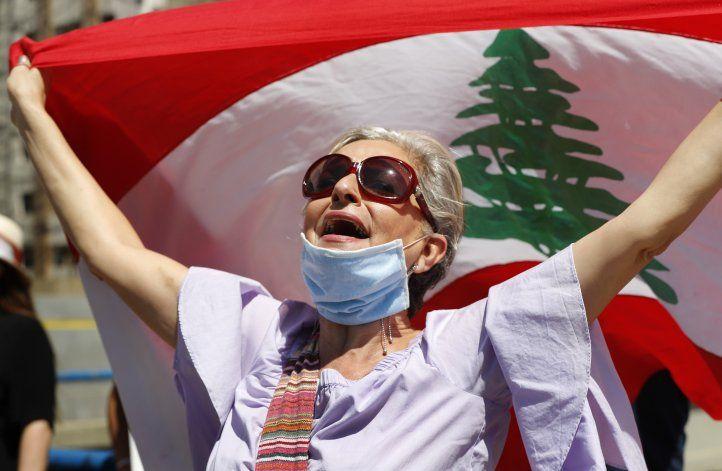 Líbano retira secreto bancario para combatir corrupción