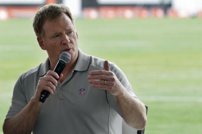 Entrenadores de NFL podrían volver la próxima semana