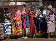 guterres: pandemia podria causar hambruna historica