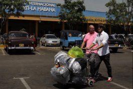 estados unidos limita los vuelos charter a cuba