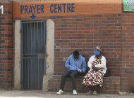 sudafrica tiene retraso de casi 100.000 pruebas de virus
