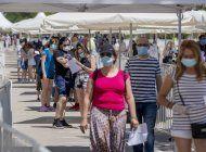 espana ofrece dinero a familias pobres en medio de pandemia