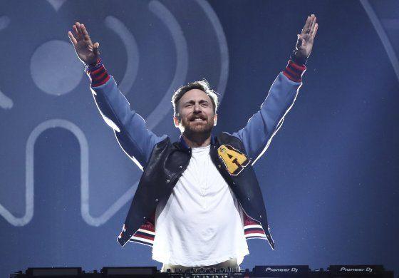 David Guetta dará nuevo concierto benéfico en NY