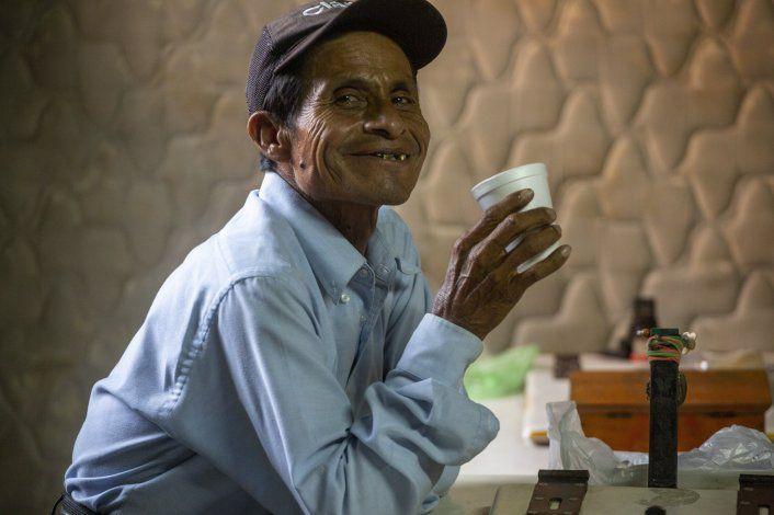 Guatemala: adultos mayores deben trabajar pese a la pandemia