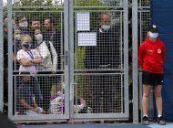 republica checa realizara 173 pruebas de atletismo el lunes