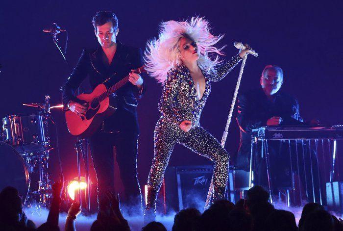 Reseña: Gaga está de regreso ¿pero dónde queda la chispa?