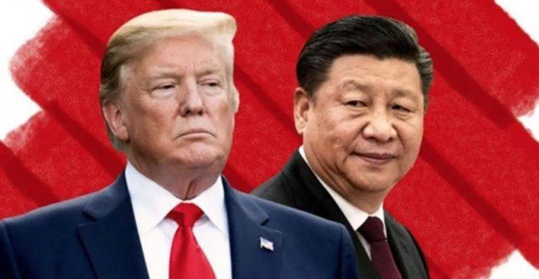 Trump actúa contra China por COVID-19, Hong Kong y visas