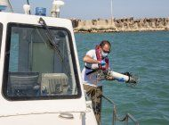 italia: mares mas limpios durante pandemia