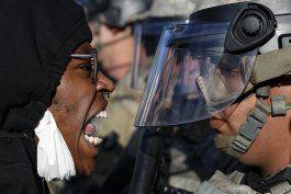 temen nueva oleada de contagios por protestas en eeuu