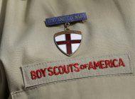 victimas de abuso sexual de boy scouts enfrentan disyuntiva