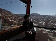 chile supera los mil muertos; paises aflojaran cuarentena