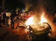 la violencia y la pandemia golpean a estados unidos