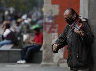 mexico: presidente inicia nueva normalidad; sigue pandemia