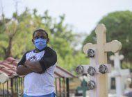 nicaragua: medicos advierten ?colapso? y piden cuarentena