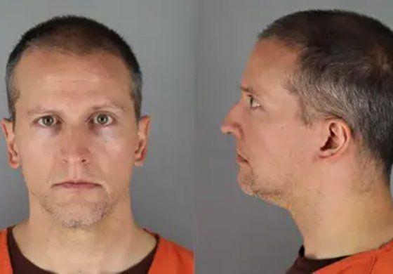 El policía que mató a George Floyd fue trasladado a un penal de máxima seguridad