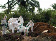 congo confirma nuevo brote de ebola