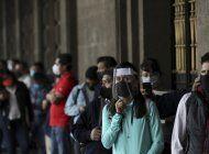 remesas de mexicanos se mantienen pese a pandemia