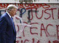 donald trump: nueva york se perdio ante los saqueadores, la izquierda radical y otros tipos de escorias