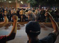 mas violencia en ciudades, trump denuncia malvivientes