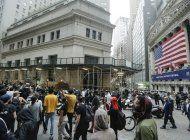 acciones cierran al alza en wall street por 3ra jornada