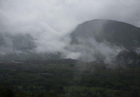 Tormenta tropical Cristóbal amenaza México con lluvias