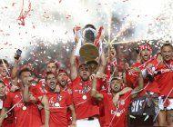 turno de portugal en la vuelta del futbol en europa