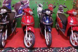 venderan en cuba nuevo modelo de motos electricas fabricadas en vietnam