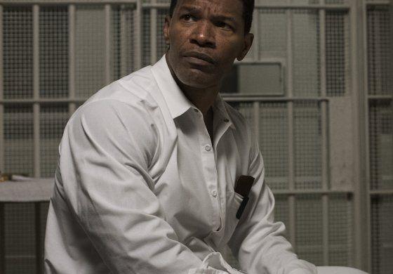 "Disponible gratis film sobre injusticia racial ""Just Mercy"""