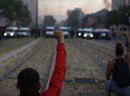 continuan los disturbios en varias ciudades del pais